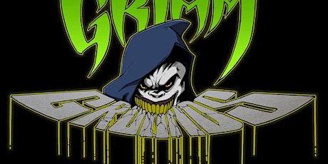 Grimm Grounds Hallowe'en Attraction tickets