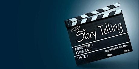 Digital Storytelling - für Lehrer*, Sozialarbeiter* und Ehrenamtler*innen Tickets