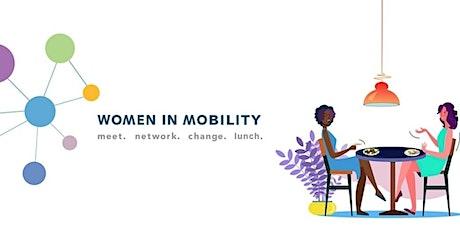 LunchUp Women in Mobility Hub Berlin Tickets
