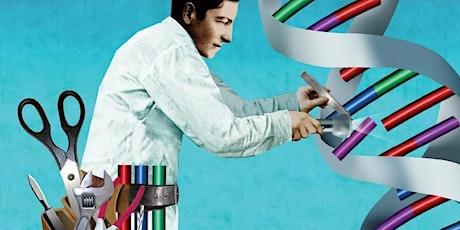 Genome Editing with CRISPR-Cas9 tickets