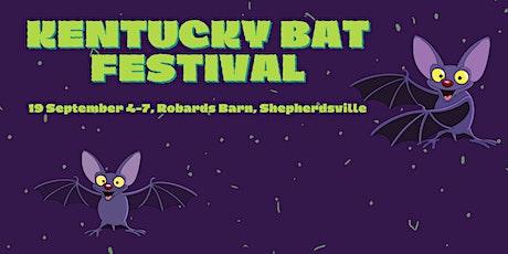 Kentucky Bat Festival tickets