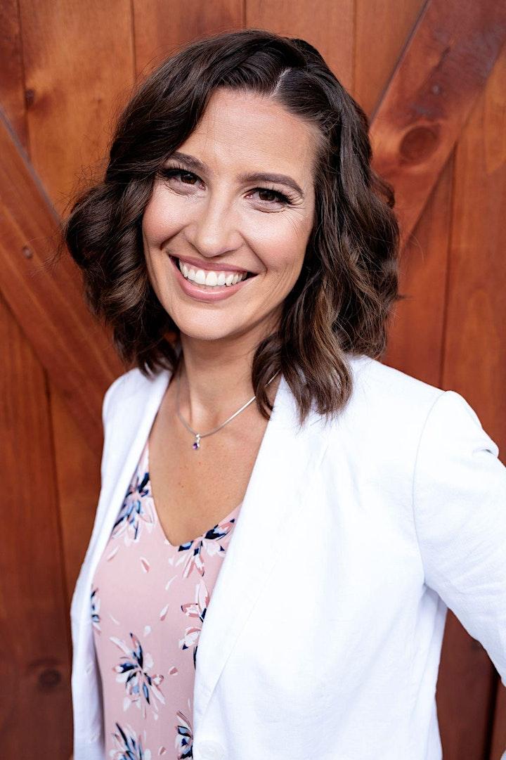 AC Alumni Give Back: Sabrina Adair, Founder and CEO of Enabling Adaptations image