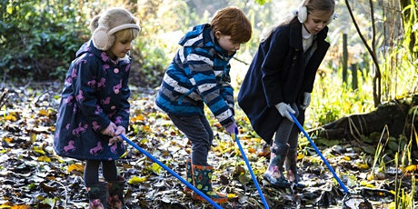 Family Pond Dipping tickets