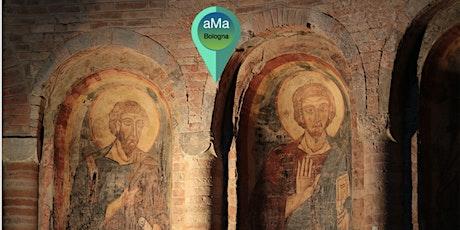 La rotonda della Madonna del Monte con Anna Brini biglietti