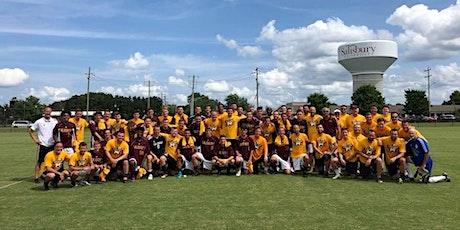 Men's Soccer Alumni Weekend tickets