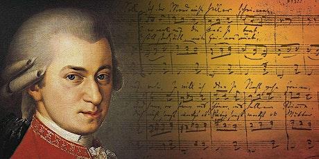 Mozart Requiem tickets