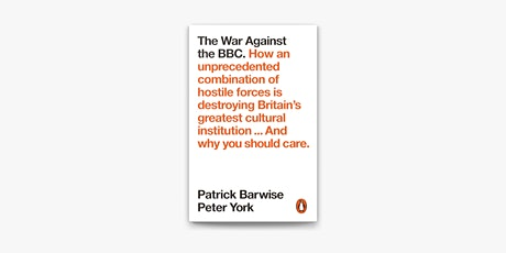 The War Against the BBC tickets