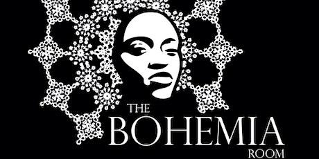 The Bohemia Room OPEN MIC Night tickets