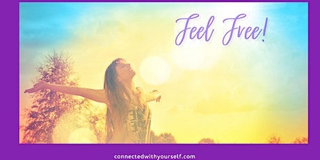Feel FREE by increasing your Social Emotional Intelligence tickets