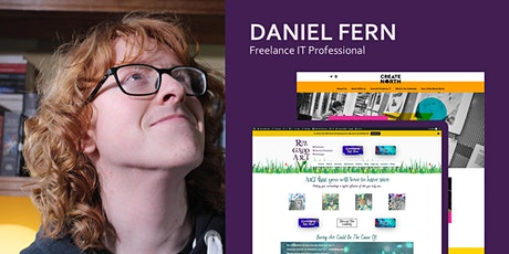 Website Creation and Development for Creative Practitioners tickets
