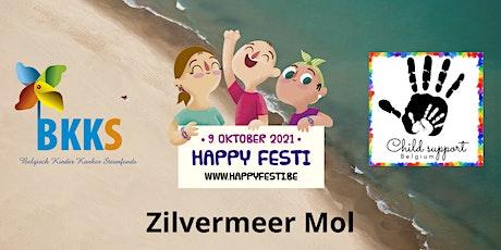 Happy Festi 2021 tickets