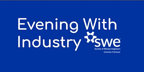Evening With Industry - Student tickets