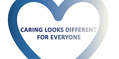 Caring Looks Different for Everyone:Carer Support Services Mapping Workshop tickets