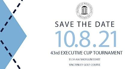2021 UNC Executive Cup tickets