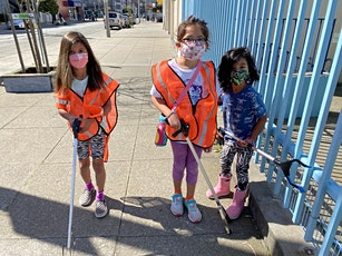 Richmond District Back to School Cleanup and Chalk Art Festival tickets