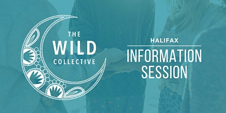 Wild Collective Halifax Info Session with Dr. Cass tickets