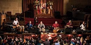 Portland ME: Kirtan with Krishna Das with Special...