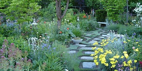 Therapeutic Gardening tickets