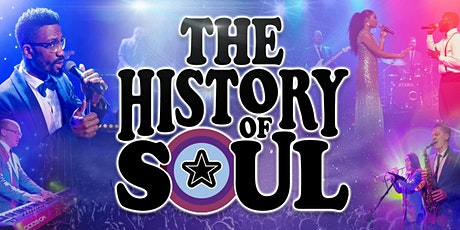 History of Soul tickets