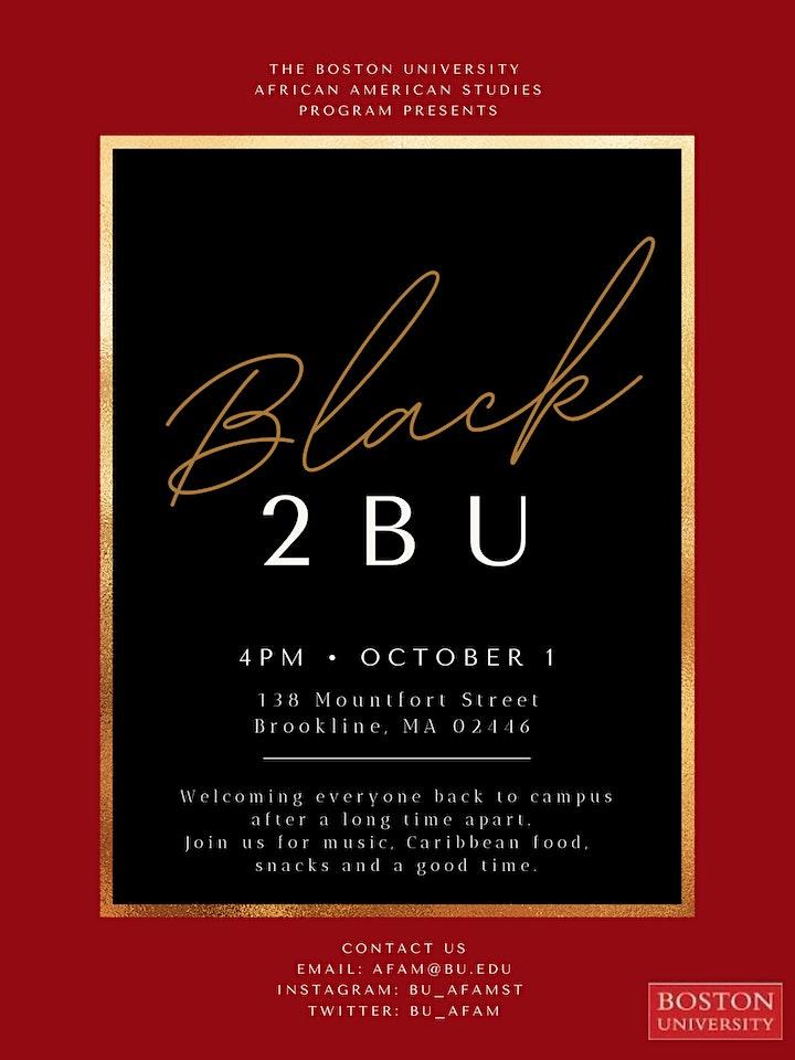 Black2BU image
