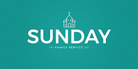 August 8: 10:15am Family Service tickets