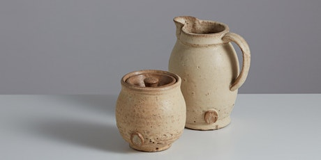 Ceramics: throwing and handbuilding one day workshop tickets