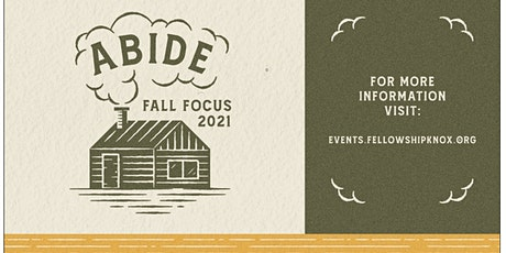 CollegeLife Fall Focus tickets
