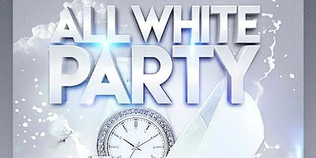All White Party tickets