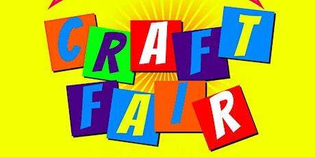 2021 Historic Oakland Holiday Craft Fair Vendor Registration tickets