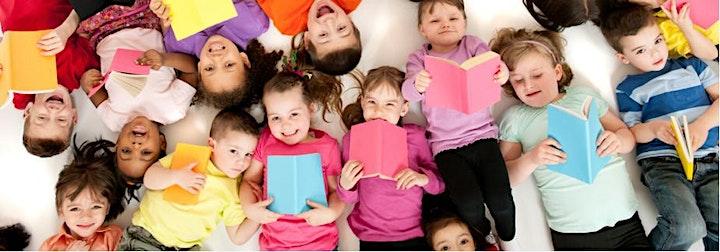 Lets Grow Childminders Together image