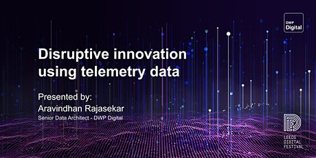 Disruptive innovation using telemetry data tickets