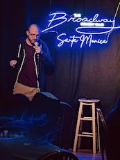Santa Monica Comedy Club Weekend All Stars at Broadway Comedy Club West tickets