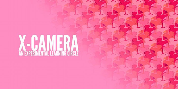 X-Camera Presents Dyana Gravina: Procreate Project image