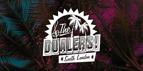 The Dualers - Coventry! tickets