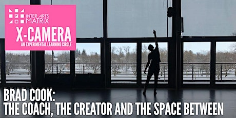 X-Camera Presents Brad Cook: The Coach, the Creator and the Space Between tickets