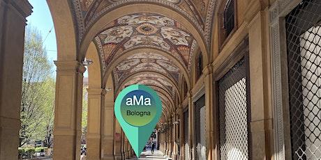 Alba sotto i portici con Anna Brini biglietti