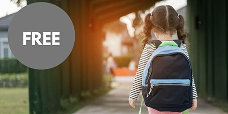 School Readiness bilhetes