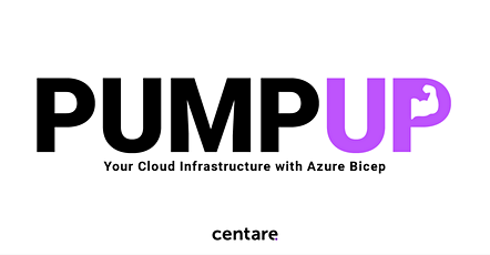 Pump up Your Cloud Infrastructure with Azure Bicep tickets