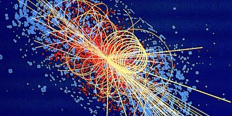 Ten patterns that explain the Universe tickets