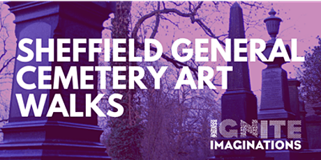Sheffield General Cemetery Photography Walk, with artist Charlotte tickets