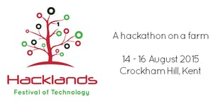 Hacklands - Festival of Technology