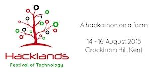 Hacklands - Festival of Technology