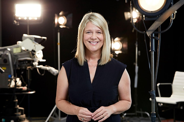 PBS NC Preview Screening: The Key Ingredient with Sheri Castle image