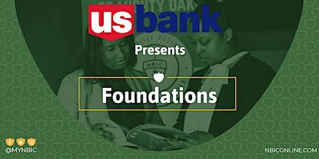 Foundations: Entrepreneur Training Program [Night] tickets