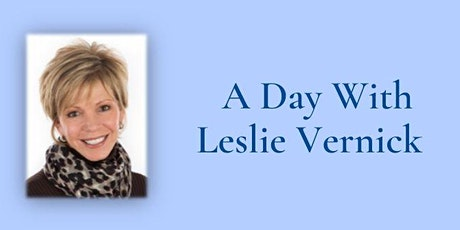 A Day With Leslie Vernick tickets