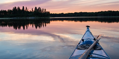Paddle Canada Kayaking Clinic tickets