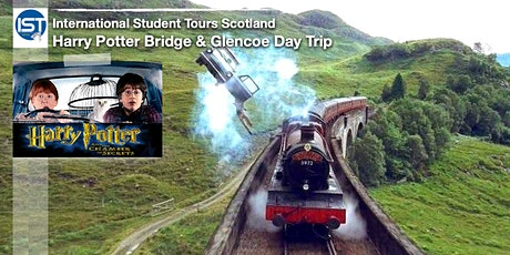 Harry Potter Bridge and Glencoe Day Trip tickets