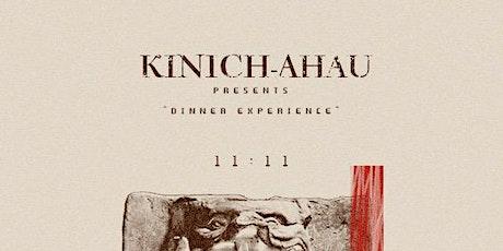 KINICH AHAU Tulum tickets