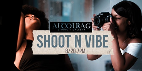 Shoot N Vibe tickets