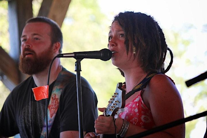 SONGSTOCK 2021 -  A music festival to benefit orphaned children image